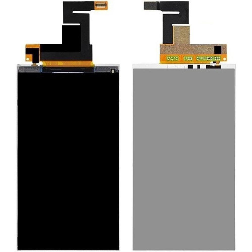 Tela Display Sony Xperia M2 Aqua D2403 D2406