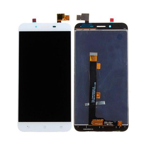 Tela Frontal Asus Zenfone 3 Max 5.5 ZC553KL X00DDA Branco