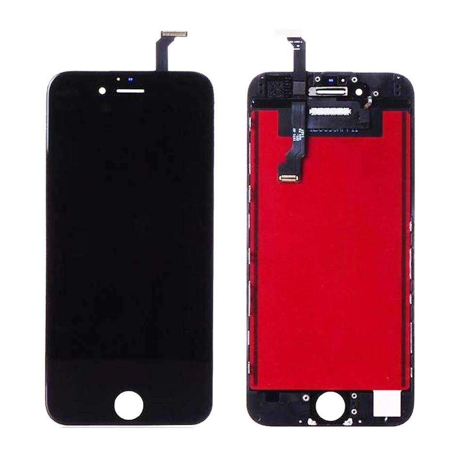Tela Frontal iPhone 6G A1549 A1586 A1589 Preto