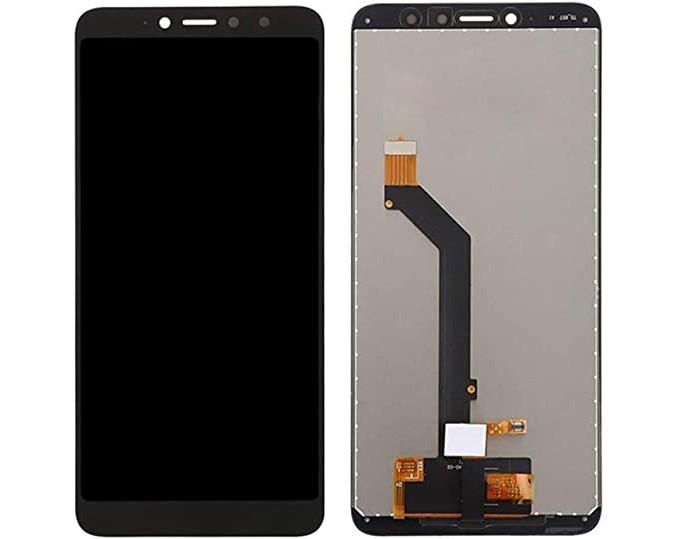 Tela Frontal Xiaomi Redmi S2 M1803E6G Preto