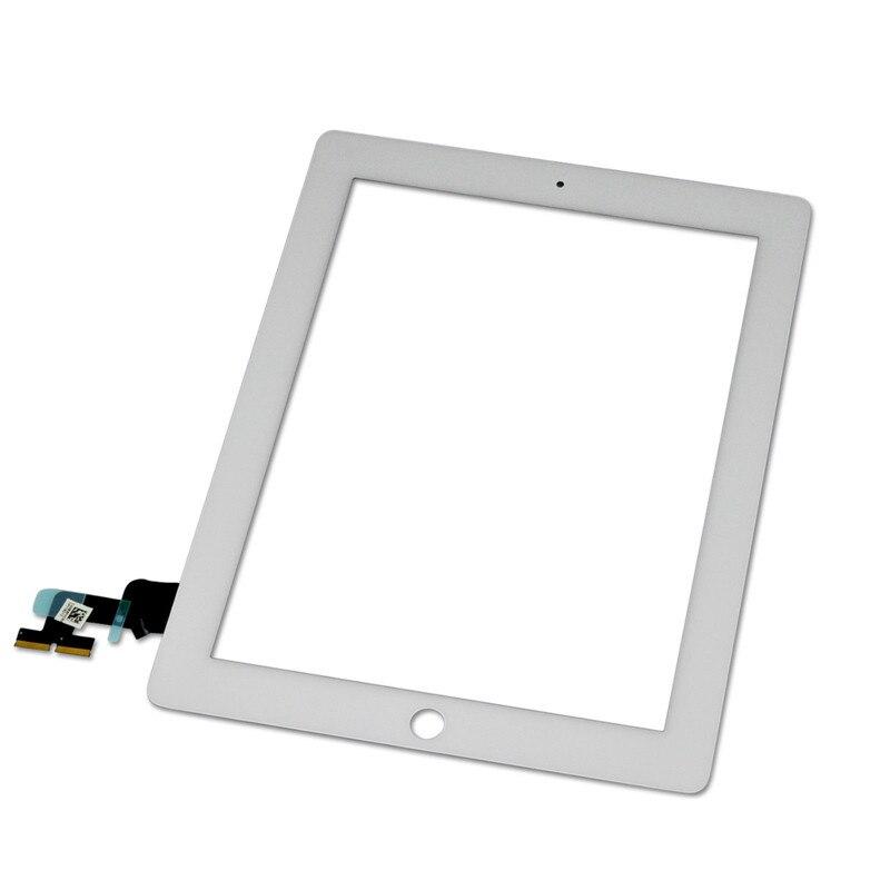 Touch iPad 2 A1395 A1396 A1397 Branco
