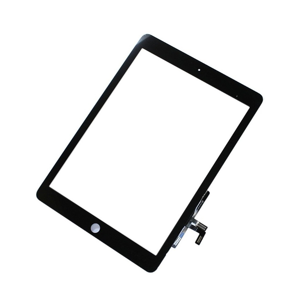 Touch iPad Air 1 A1474 A1475 A1476 Preto