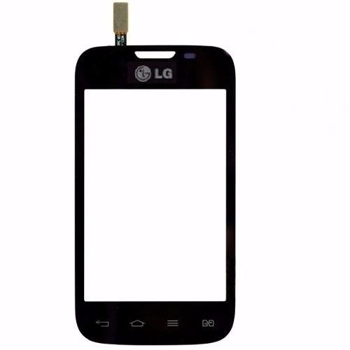 Touch LG D170 D175 D180 Preto