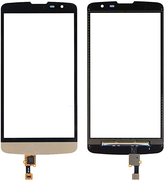 Touch LG D337 Dourado