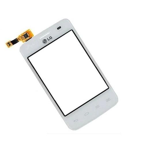 Touch LG E425 E435 Branco