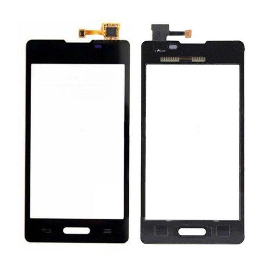 Touch LG E450 E460 Preto