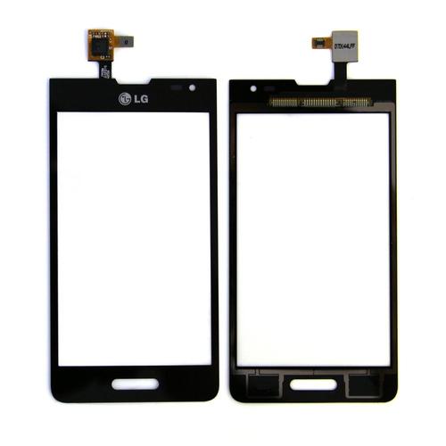 Touch LG P655 Preto
