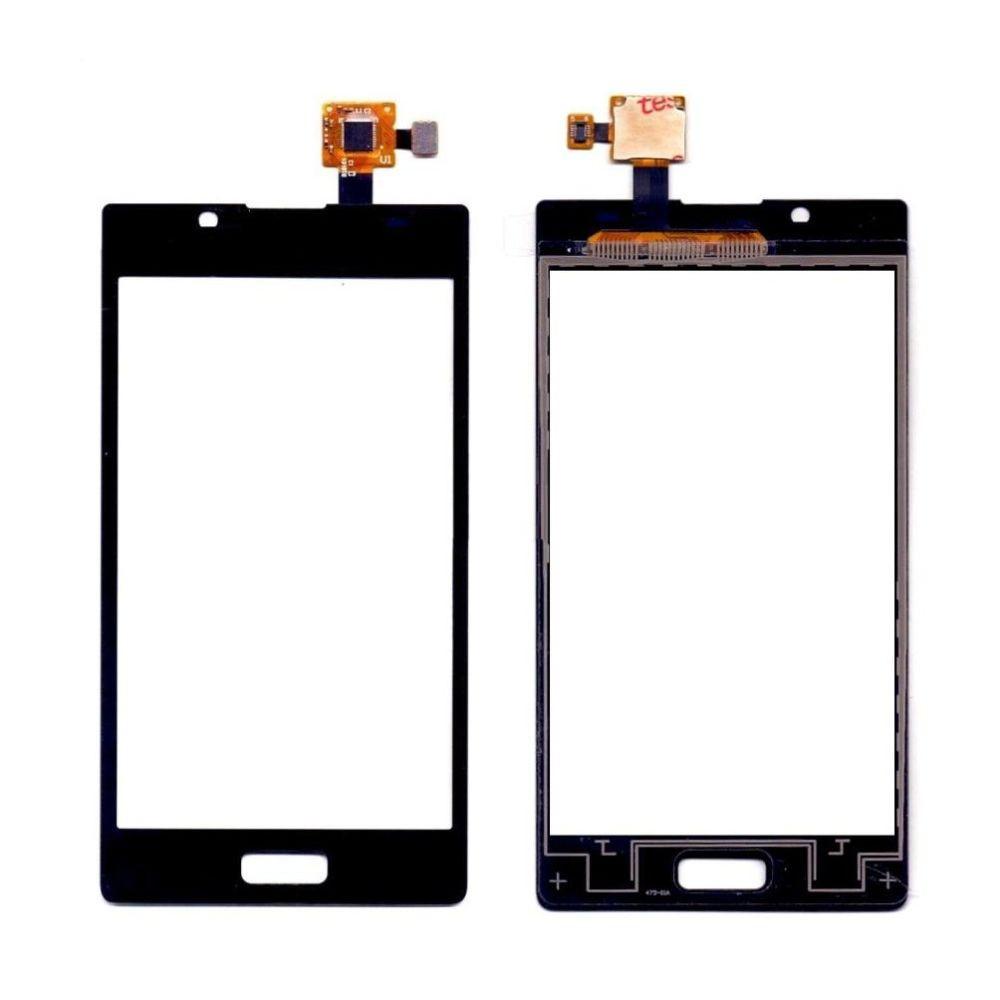 Touch LG P700 P705 Preto