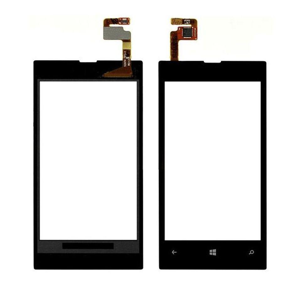 Touch Nokia Lumia 520 Preto