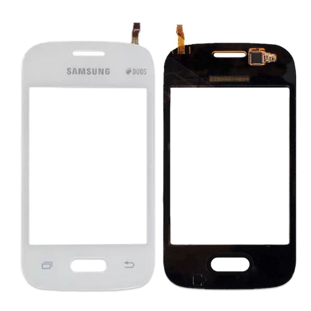 Touch Samsung G110 Branco