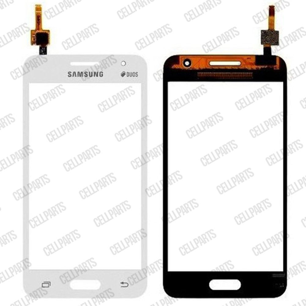 Touch Samsung G355 Branco