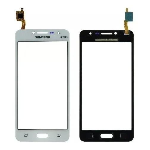 Touch Samsung G532 J2 Prime Branco