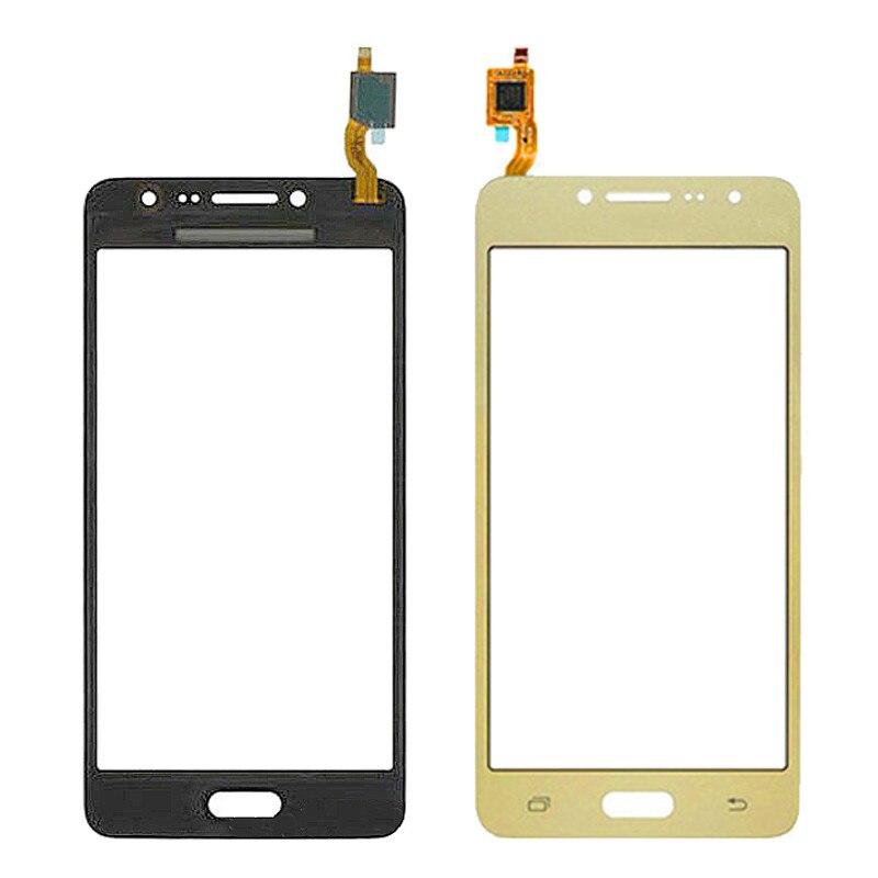 Touch Samsung G532 J2 Prime Dourada
