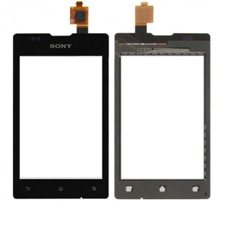 Touch Sony Xperia E C1604 C1605 Preto