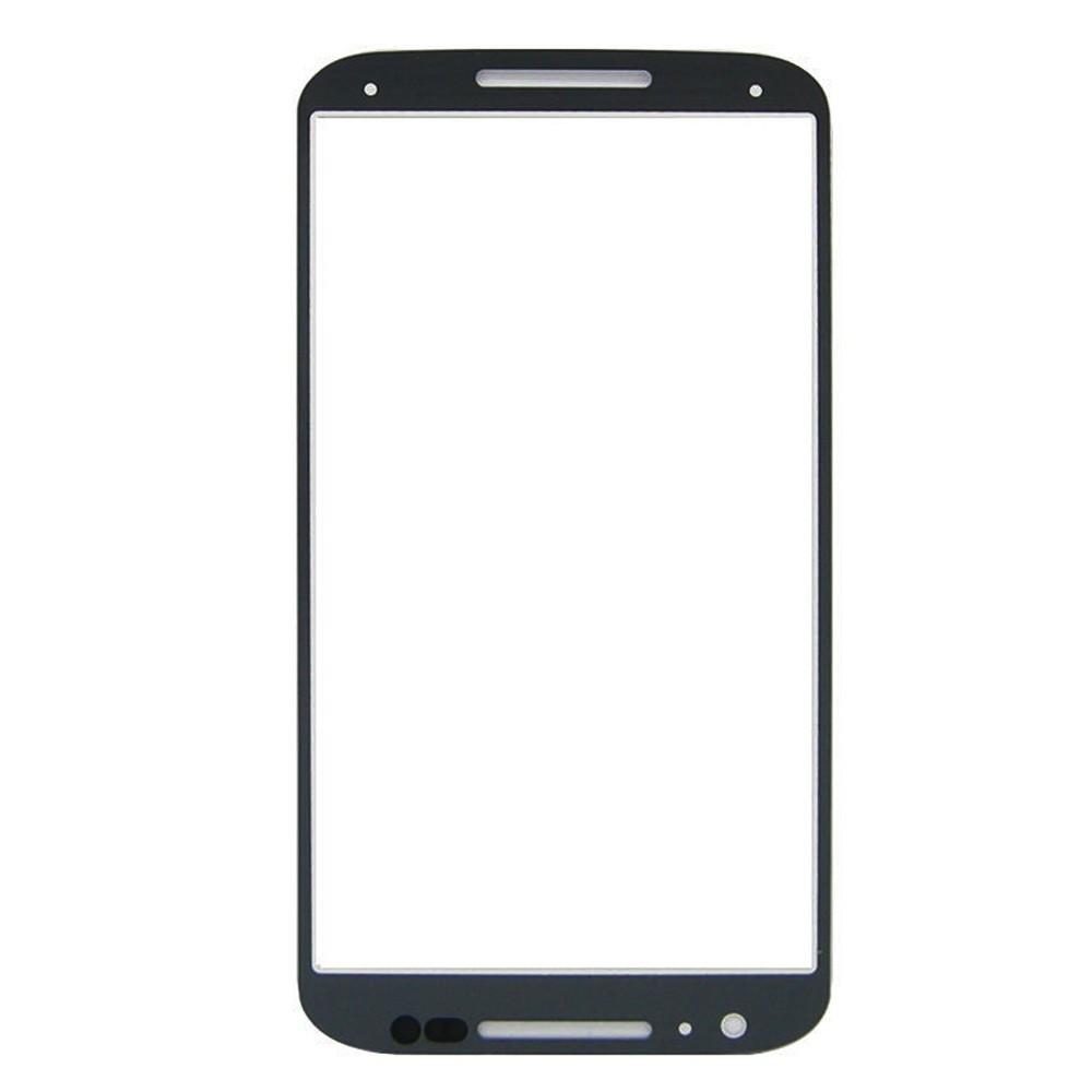 Vidro Motorola Moto X Style Preto