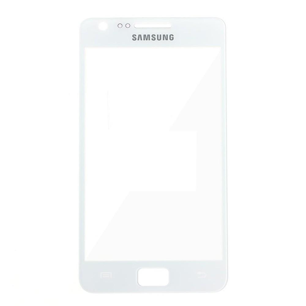 Vidro Samsung i9100 S2 Branco