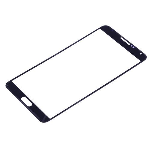 Vidro Samsung N9005 Note 3 Preto