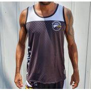 Camisa Regata LINHA 2020 PRETA