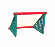 Golaço Trave de Gol ( 1 Bola )