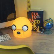 Luminária Jake - Hora de Aventura