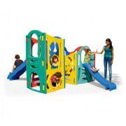 Playground Master