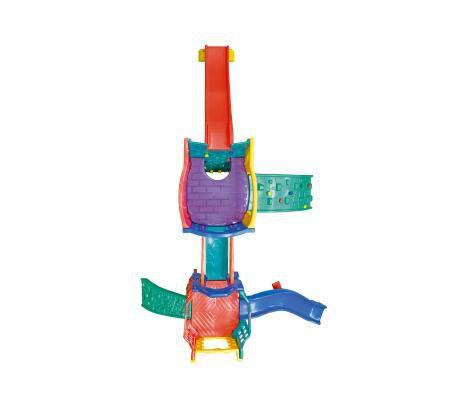 Playground Big Advance  - WebPlástico