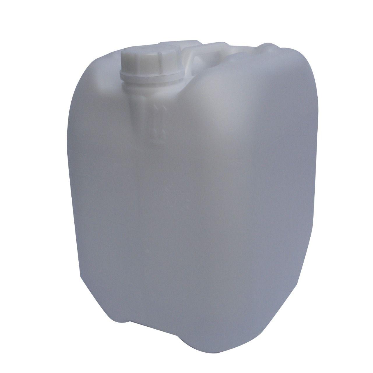 Bombona TF 20 litros - Certificado pelo INMETRO  - WebPlástico