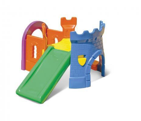 Playground Castelinho Meu Primeiro Play