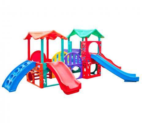 Playground Climberfunny  - WebPlástico