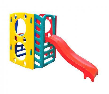 Playground Little Mundi  - WebPlástico