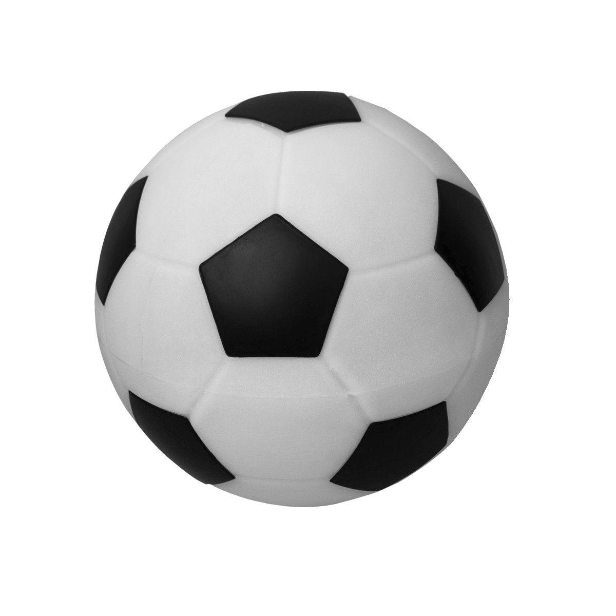 Luminária Bola de Futebol  - WebPlástico