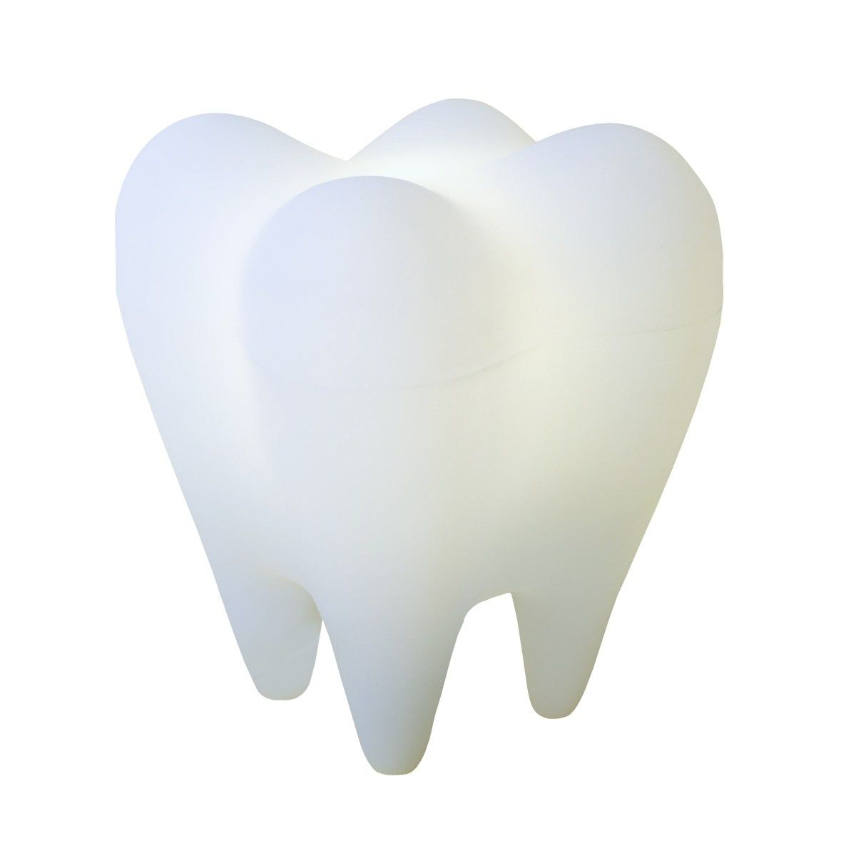 Luminária Dente  - WebPlástico