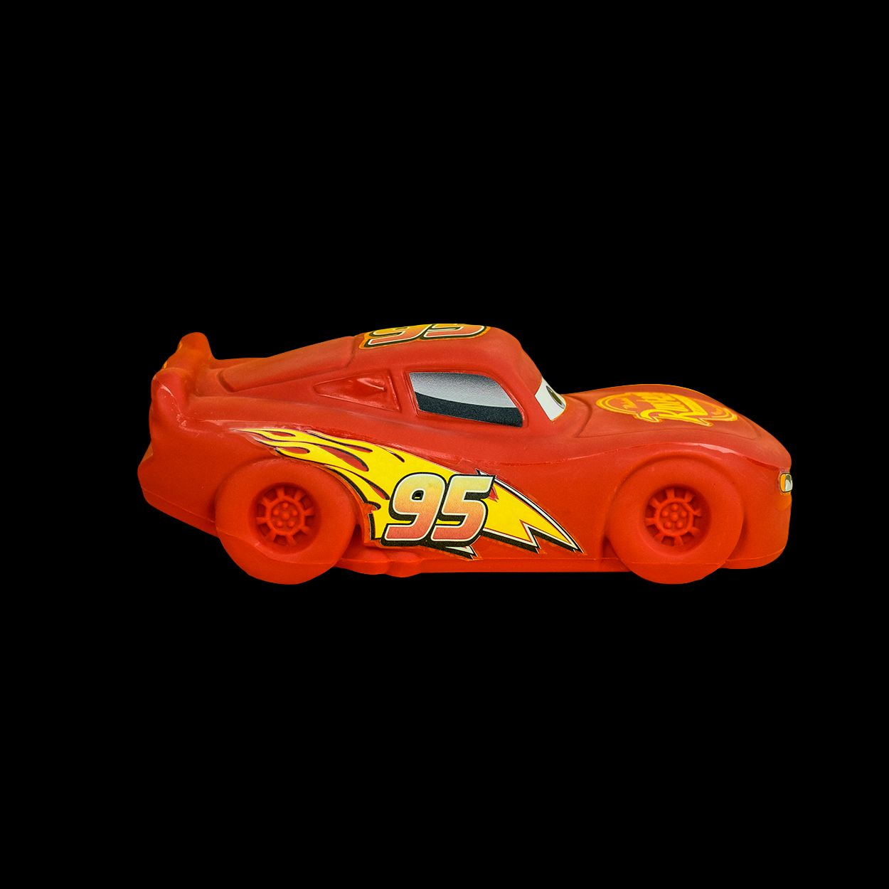 Luminária McQueen  - WebPlástico