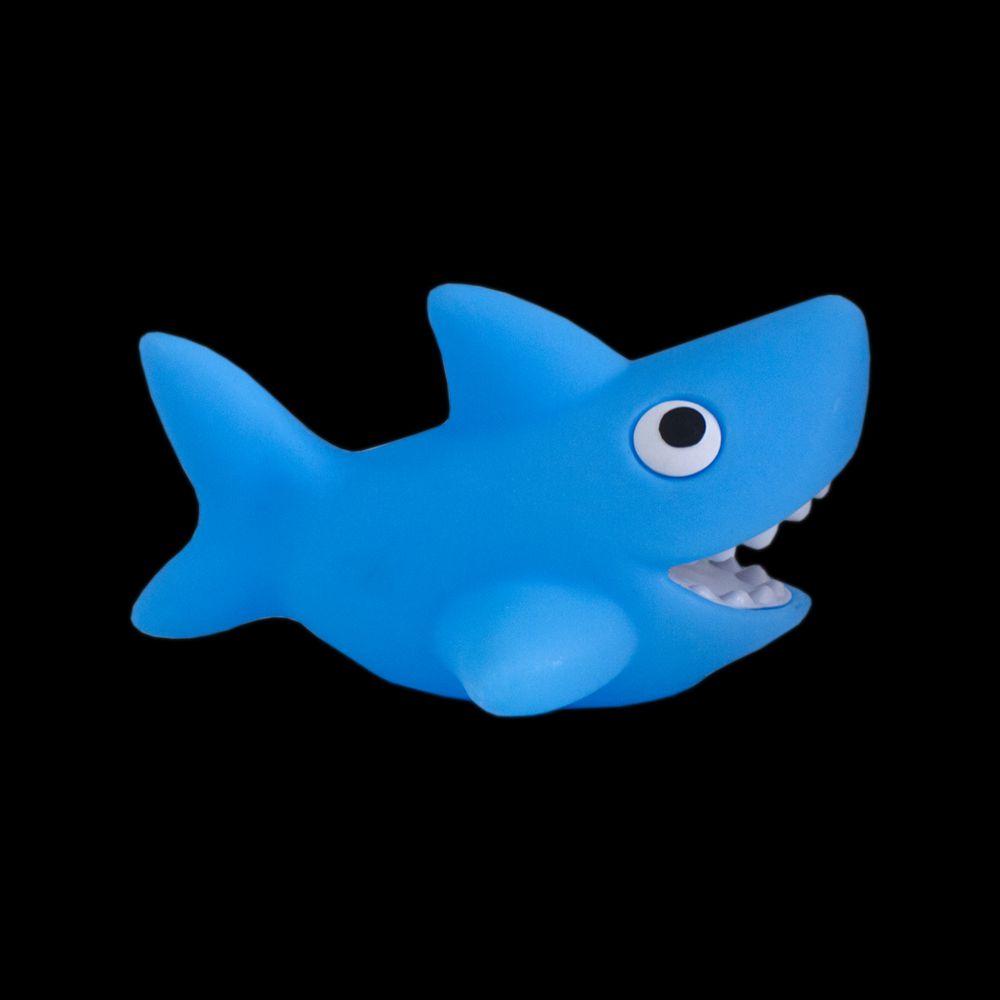 Luminária Tubarãozinho  - WebPlástico