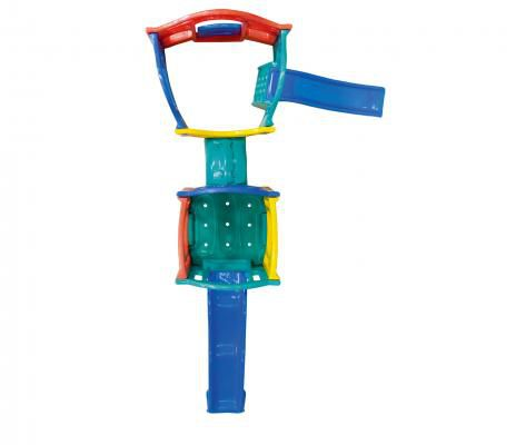 Playground Master  - WebPlástico
