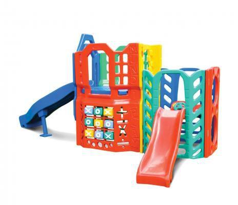 Playground Mundi Play