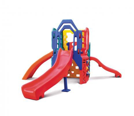 Playground Mundi Play  - WebPlástico