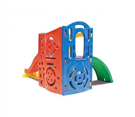 Playground Advance  - WebPlástico