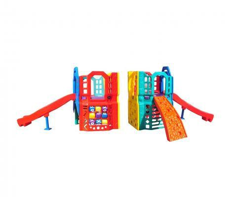 Playground Big Little  - WebPlástico