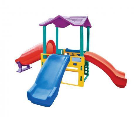 Playground Funny  - WebPlástico
