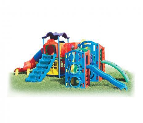 Playground Super Adventure Absolute  - WebPlástico