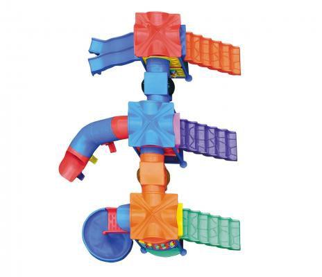 Playground Tower Absolut  - WebPlástico