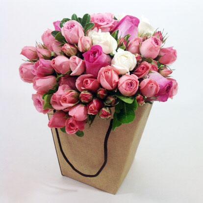 Bolsa de Rosas