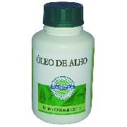 ÓLEO DE ALHO 60CÁPS - 250mg