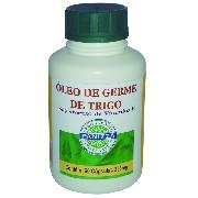 ÓLEO DE GERME DE TRIGO CÁPS. - 250mg