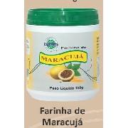 FARINHA DE MARACUJA- 150 G