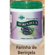 FARINHA DE BERINJELA PANIZZA 150 G