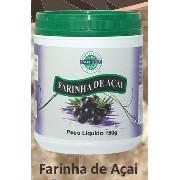 FARINHA DE AÇAI PANIZZA