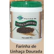 FARINHA DE LINHAÇA DOURADA 150g PANIZZA