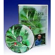 DVD DR. SYLVIO PANIZZA - FITOTERAPIA
